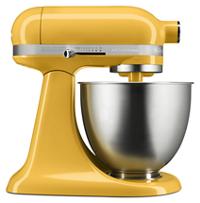 Artisan® Mini 3.5-Quart Tilt-Head Stand Mixer