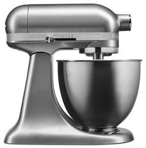 contour silver artisan mini 3 5 quart tilt head stand mixer rh kitchenaid com