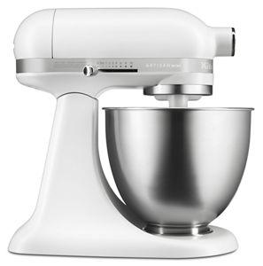 Artisan® Mini 3.5 Quart Tilt-Head Stand Mixer