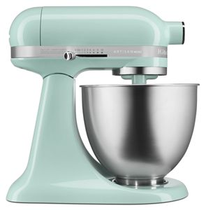 ice artisan mini 3 5 quart tilt head stand mixer ksm3311xic rh kitchenaid com