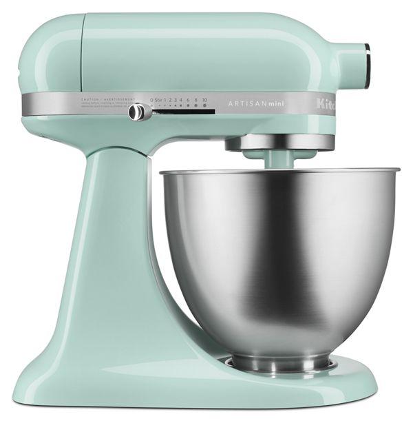 KitchenAid® Artisan® Mini 3.5 Quart Tilt-Head Stand Mixer