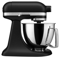 Batidora Artisan Mini KitchenAid®  3.2L - Color negro mate