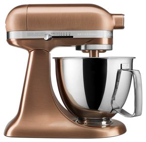Artisan® Mini Copper Clad 3.5 Quart Tilt-Head Stand Mixer