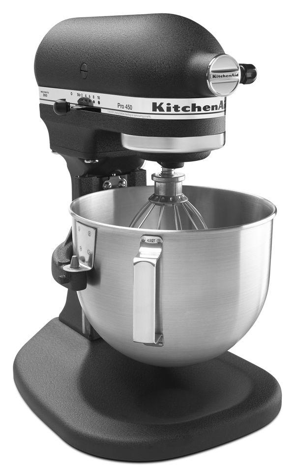 KitchenAid® Pro 450 Series 4.5 Quart Bowl-Lift Stand Mixer