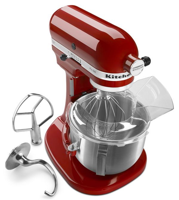 Pro 500 Series 5 Quart Bowl-Lift Stand Mixer