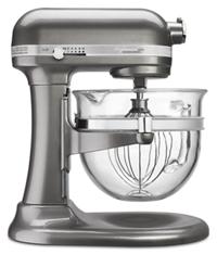 Professional 6500 Design™ Series 6 Quart Bowl-Lift Stand Mixer