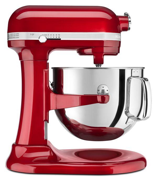 KitchenAid® Pro Line® Series 7 Quart Bowl-Lift Stand Mixer