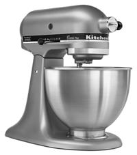 Classic Plus™ Series 4.5 Quart Tilt-Head Stand Mixer
