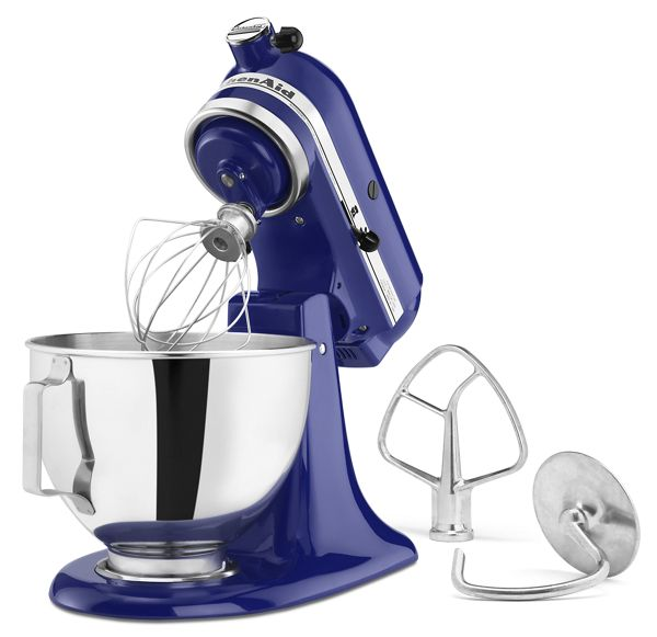 4.5-Quart Tilt-Head Stand Mixer