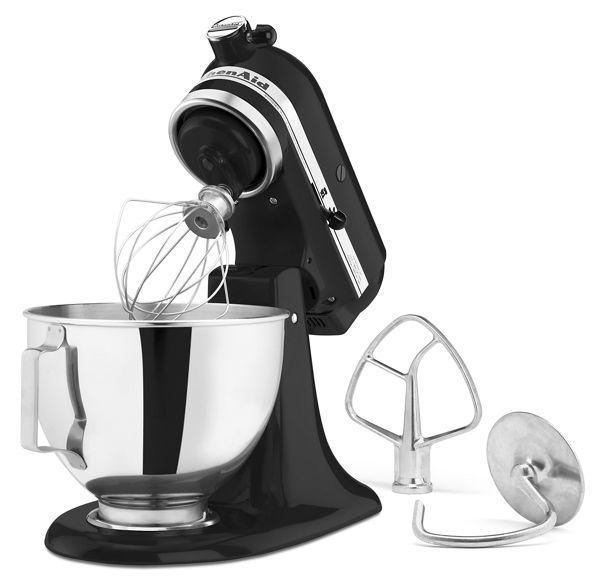 KitchenAid® 4.5-Quart Tilt-Head Stand Mixer