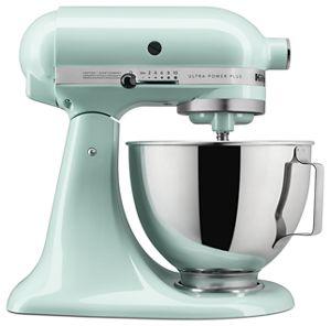 KitchenAid® Ultra Power® Plus Series 4.5-Quart Tilt-Head Stand Mixer