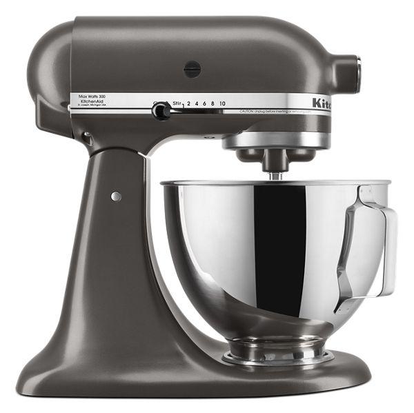 KitchenAid® Deluxe 4.5 Quart Tilt-Head Stand Mixer