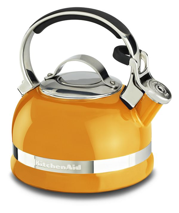 Image of 1.9 L Kettle with C Handle and Trim Band