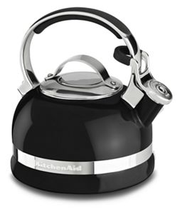 1.9 L Kettle with C Handle and Trim Band