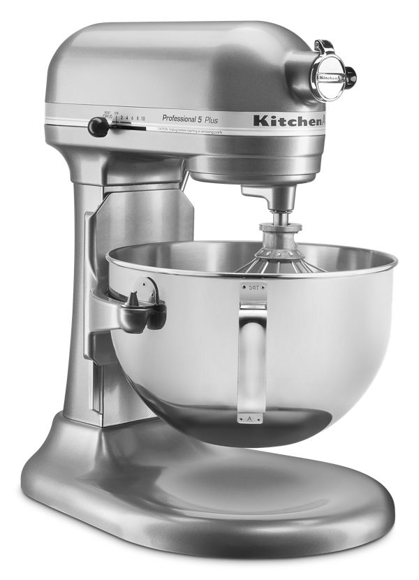 Kitchenaid Professional 5 Plus Series 5 Quart Bowl Lift Stand Mixer Accuweather Shop