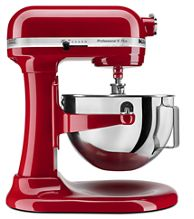 Empire Red Professional 5™ Plus Series 5 Quart Bowl-Lift Stand Mixer on rival ice cream recipe book, ice cream magic recipe book, cuisinart ice cream recipe book, krups ice cream recipe book, ice cream maker recipe book, ice cream cocktail recipe book,