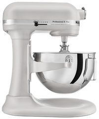 STAND MIXER-PROFESSIONAL 5 PLUS