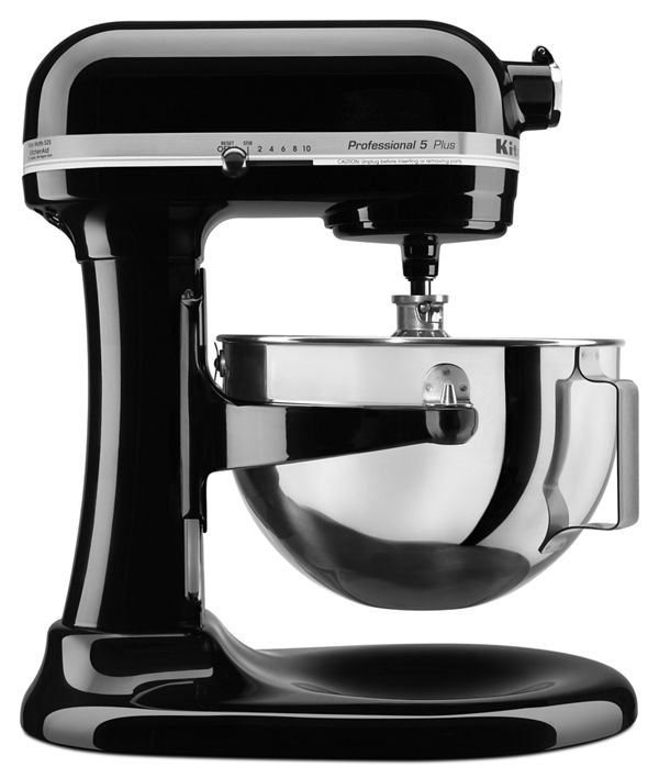 KitchenAid® Professional 5™ Plus Series 5 Quart Bowl-Lift Stand Mixer