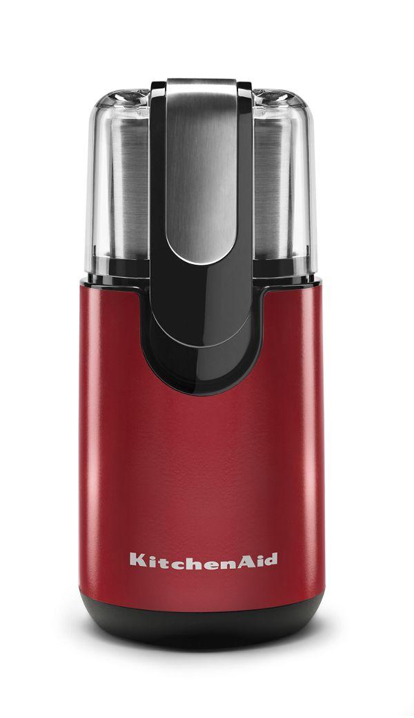 KitchenAid® Refurbished Blade Coffee Grinder - RBCG111ER