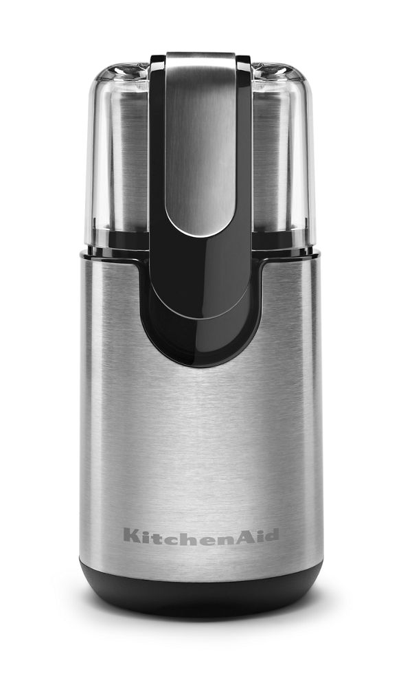 KitchenAid® Refurbished Blade Coffee Grinder - RBCG111OB