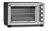 Refurbished Compact Oven