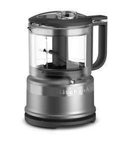 Refurbished 3.5 Cup Food Chopper