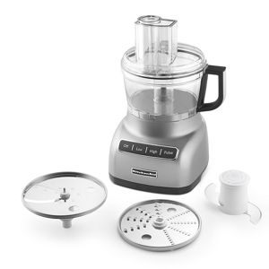 Refurbished 7-Cup Food Processor