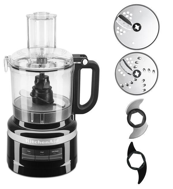 KitchenAid® Refurbished 7 Cup Food Processor Plus