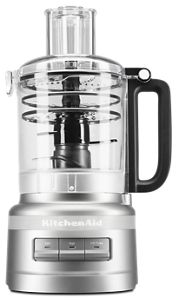 Refurbished 9 Cup Food Processor Plus