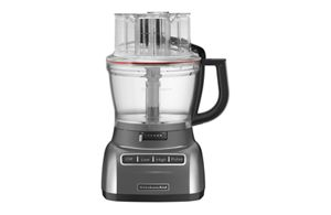Refurbished 11-Cup Food Processor with ExactSlice™ System