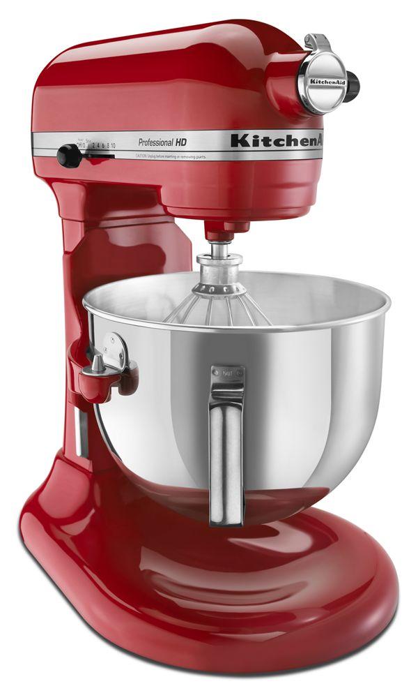 KitchenAid® Refurbished Professional HD™ Series Bowl-Lift Stand Mixer
