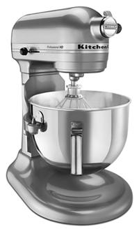 Refurbished  Professional HD™ Series Bowl-Lift Stand Mixer