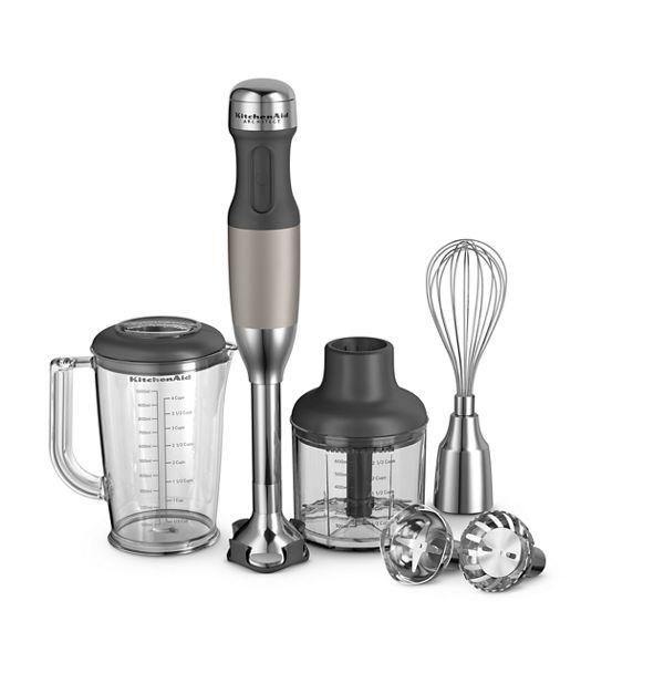 KitchenAid® Refurbished 5-Speed Hand Blender