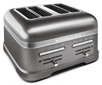 Refurbished Pro Line® Series 4-Slice Automatic Toaster