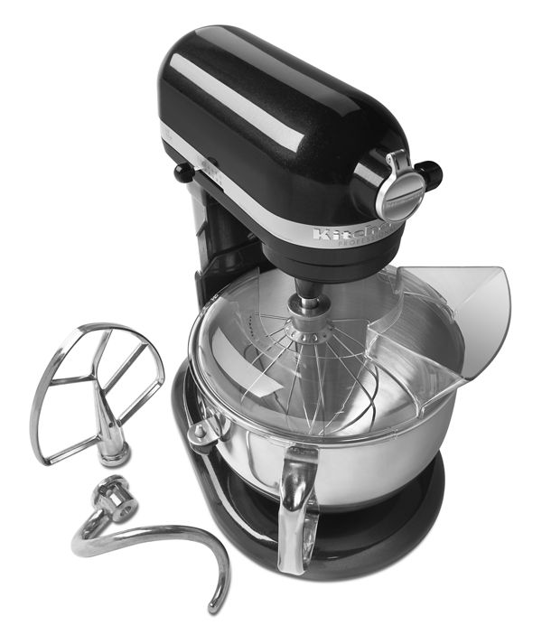 KitchenAid® Refurbished Pro 600™ Series 6 Quart Bowl-Lift Stand Mixer