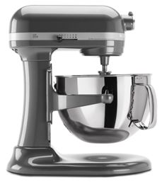 Kitchen Appliances Designed to Bring More to the Table.