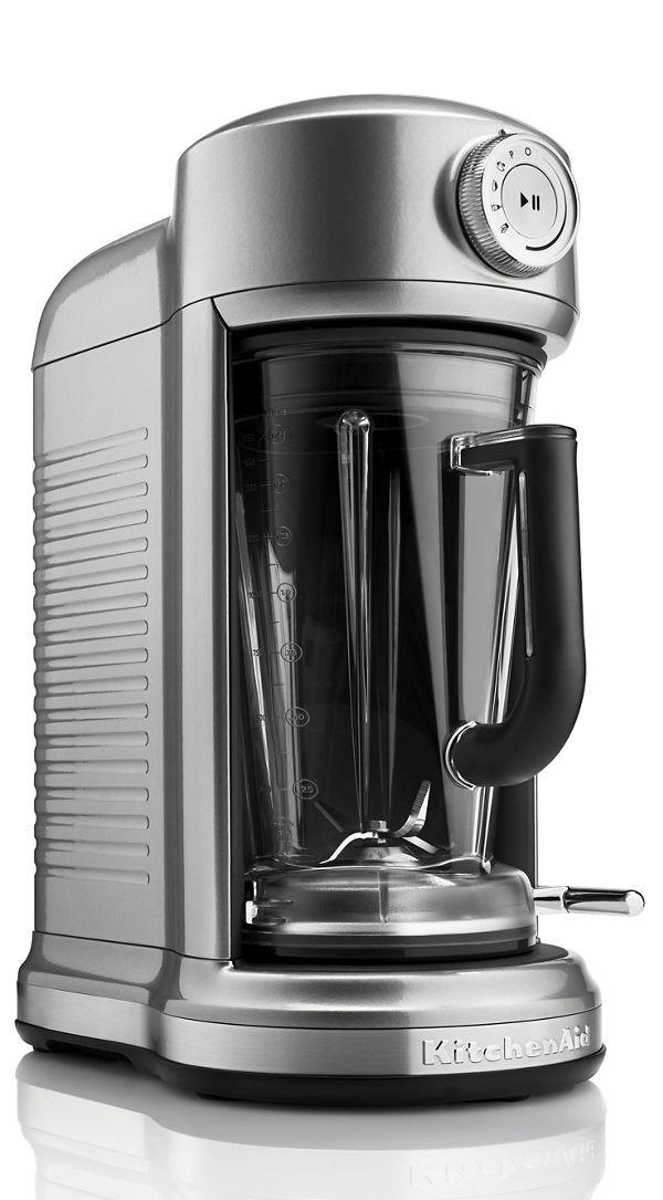 KitchenAid® Refurbished Torrent® Magnetic Drive Blender