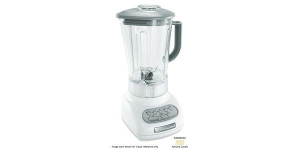 KitchenAid® Refurbished 5-Speed Blender with BPA-Free Pitcher