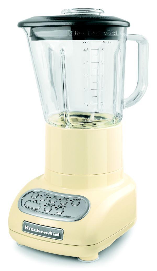 KitchenAid® Refurbished 5-Speed Blender with 48-Oz. Glass Pitcher