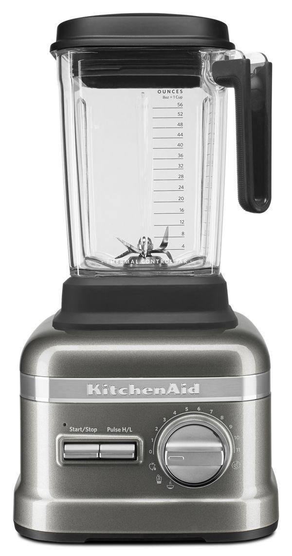 KitchenAid® Refurbished Pro Line® Series Blender with Thermal Control Jar