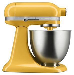 Refurbished Artisan® Mini 3.5 Quart Tilt-Head Stand Mixer