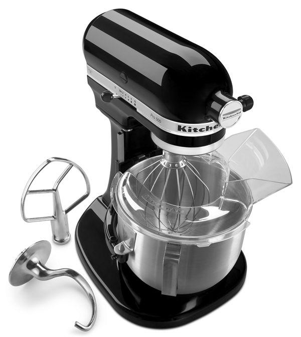 KitchenAid® Refurbished Pro 500 Series 5 Quart Bowl-Lift Stand Mixer