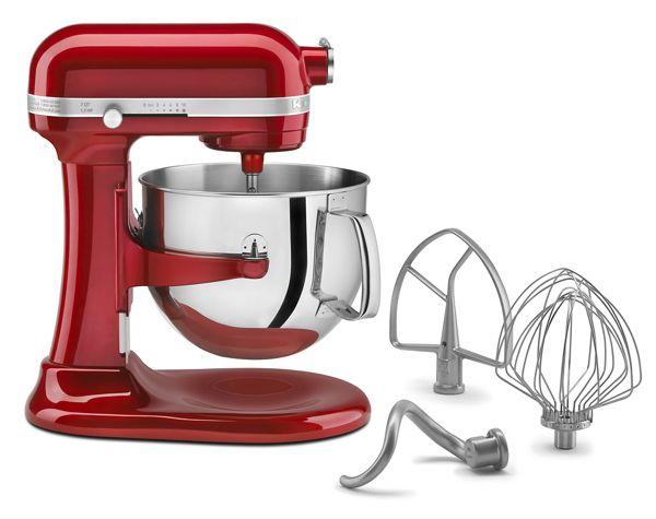 KitchenAid® Refurbished 7 Qt Bowl Lift Stand Mixer