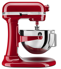 Refurbished Professional 5™ Plus Series Bowl Lift Stand Mixer