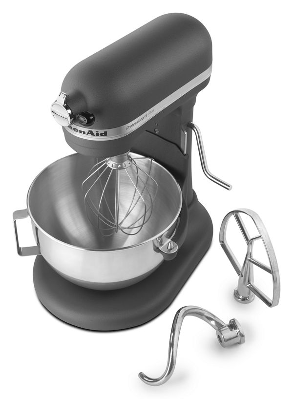KitchenAid® Refurbished Professional 5™ Plus Series Bowl Lift Stand Mixer