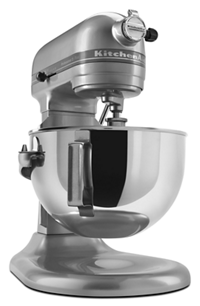 Refurbished Professional 5™ Plus Series Bowl Lift Stand Mixer