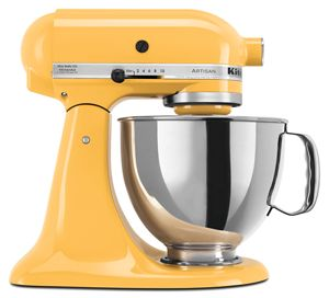 Refurbished Artisan® Series 5 Quart Tilt-Head Stand Mixer