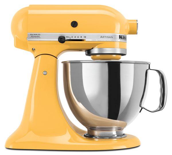 KitchenAid® Refurbished Artisan® Series 5 Quart Tilt-Head Stand Mixer