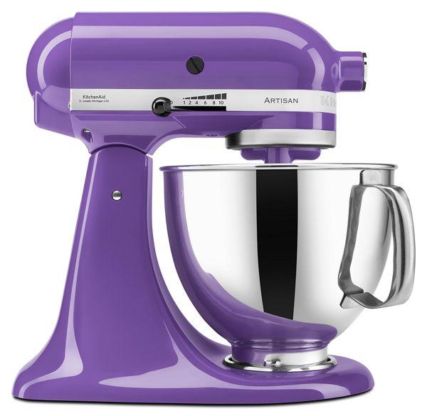KitchenAid® Artisan® Series Refurbished 5 Qt. Tilt Head Stand Mixer