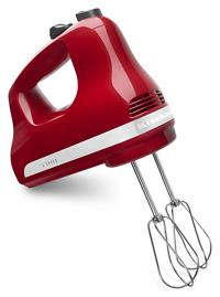 Refurbished  5-Speed Ultra Power® Hand Mixer